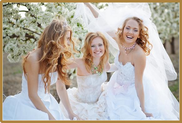 i-bride-getting-dressed