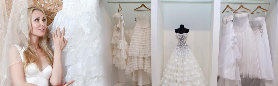 Wedding dresses Ancaster